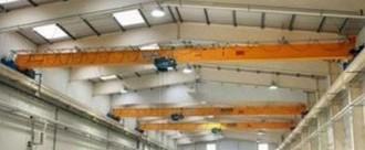 Pont roulant standard 50 Tonnes - Devis sur Techni-Contact.com - 3