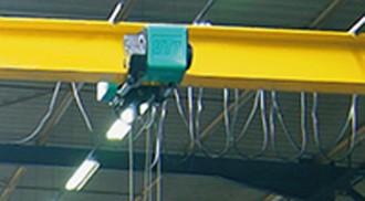 Pont roulant standard monopoutre posé - Devis sur Techni-Contact.com - 2