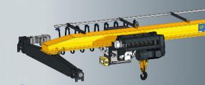 Pont roulant standard ou modulable - Devis sur Techni-Contact.com - 3