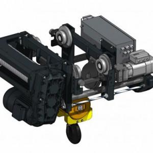 Pont roulant standard ou modulable - Devis sur Techni-Contact.com - 5