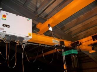 Pont roulant standard pour atelier - Devis sur Techni-Contact.com - 3