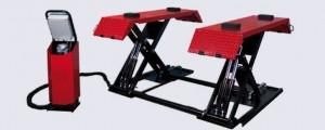 Ponts ciseaux hydrauliques 300 kg à 5 tonnes - Devis sur Techni-Contact.com - 2