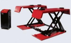 Ponts ciseaux hydrauliques 300 kg à 5 tonnes - Devis sur Techni-Contact.com - 3