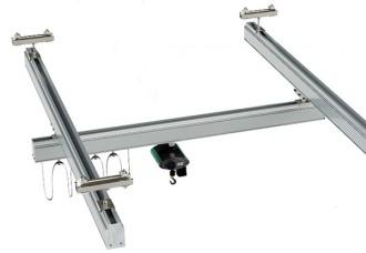 Ponts roulants - Devis sur Techni-Contact.com - 1