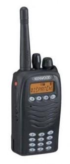 Portatif radio Kenwood tk 2170- 3170 - Devis sur Techni-Contact.com - 1