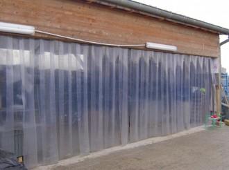 Porte à lanières amovible - Devis sur Techni-Contact.com - 5