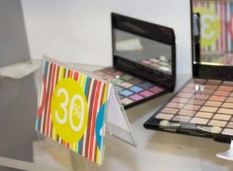 Porte affiche double face acrylique - Devis sur Techni-Contact.com - 1