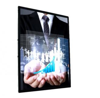 Porte Affiche LED VM BANK - Devis sur Techni-Contact.com - 1