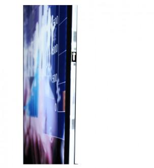Porte Affiche LED VM BANK - Devis sur Techni-Contact.com - 2
