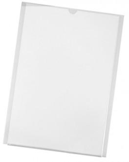 Porte affiche plastique - Devis sur Techni-Contact.com - 1