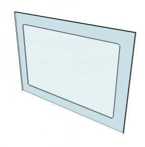 Porte affiche PVC A4 - Devis sur Techni-Contact.com - 4