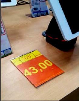 Porte affiche PVC métalique - Devis sur Techni-Contact.com - 3