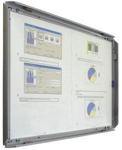 Porte affiches clic clac - Devis sur Techni-Contact.com - 2