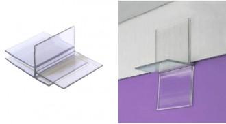 Porte-affiches en PVC - Devis sur Techni-Contact.com - 1