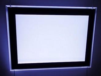 Porte affichettes LED - Devis sur Techni-Contact.com - 3