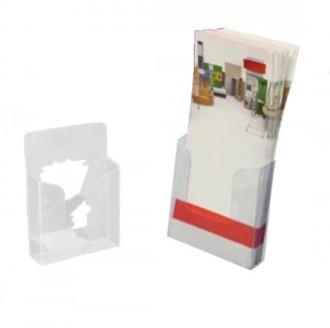 Porte brochure vertical - Devis sur Techni-Contact.com - 1