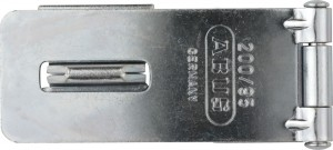 Porte cadenas acier sécurité de base longueur 155 mm - Devis sur Techni-Contact.com - 2