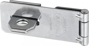 Porte cadenas acier sécurité de base longueur 155 mm - Devis sur Techni-Contact.com - 4