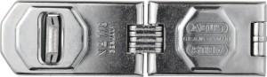 Porte cadenas de charnière acier - Devis sur Techni-Contact.com - 1