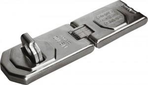 Porte cadenas de charnière acier - Devis sur Techni-Contact.com - 2