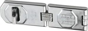 Porte cadenas de charnière acier - Devis sur Techni-Contact.com - 3