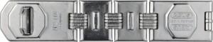 Porte cadenas de charnière acier - Devis sur Techni-Contact.com - 6