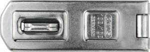 Porte cadenas Œillet en acier sécurité de base - Devis sur Techni-Contact.com - 1