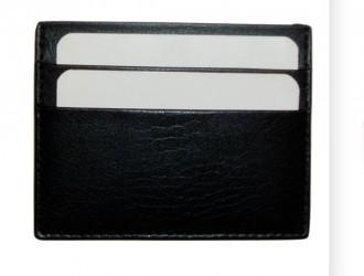 Porte carte visite en cuir - Devis sur Techni-Contact.com - 17