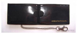 Porte-cartes de luxe cuir pour femme - Devis sur Techni-Contact.com - 2