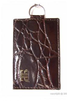 Porte-cartes pour femme en cuir - Devis sur Techni-Contact.com - 1