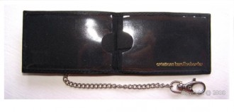 Porte-cartes pour femme en cuir - Devis sur Techni-Contact.com - 2