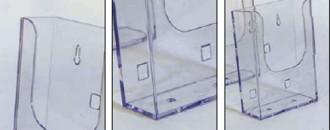 Porte brochures - Devis sur Techni-Contact.com - 1