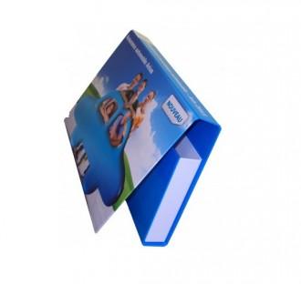 Porte document en carton sur mesure - Devis sur Techni-Contact.com - 1