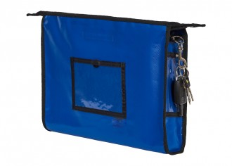 Porte document véhicule sacoche tournée - Devis sur Techni-Contact.com - 1