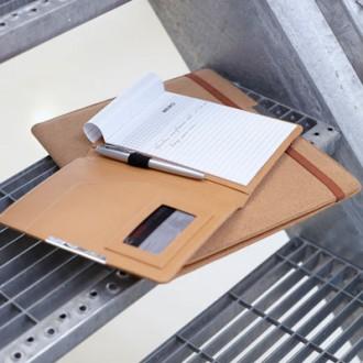 Porte-doucuments en liège - Devis sur Techni-Contact.com - 2
