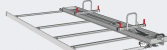 Porte échelle galerie - Devis sur Techni-Contact.com - 2