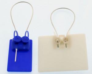 Porte étiquette personnalisable - Devis sur Techni-Contact.com - 1