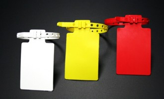 Porte Etiquettes - Devis sur Techni-Contact.com - 2