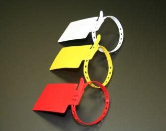 Porte Etiquettes - Devis sur Techni-Contact.com - 3