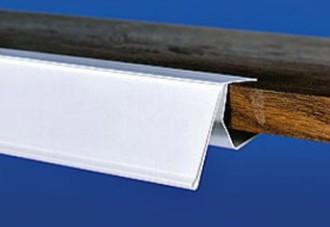 Porte-étiquettes clipsable - Devis sur Techni-Contact.com - 2