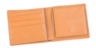 Porte feuille en cuir personnalisable - Devis sur Techni-Contact.com - 10