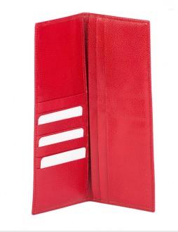 Porte feuille en cuir personnalisable - Devis sur Techni-Contact.com - 12