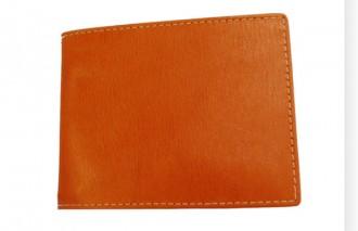 Porte feuille en cuir personnalisable - Devis sur Techni-Contact.com - 5