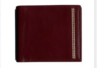 Porte feuille en cuir personnalisable - Devis sur Techni-Contact.com - 7