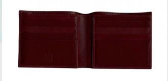 Porte feuille en cuir personnalisable - Devis sur Techni-Contact.com - 8