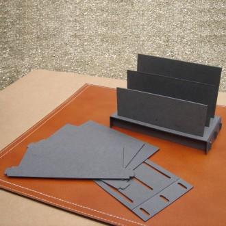 Porte Lettres en carton - Devis sur Techni-Contact.com - 2