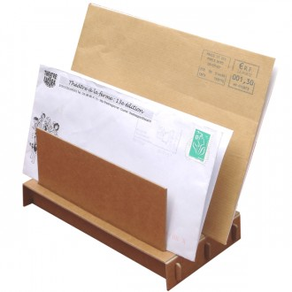 Porte Lettres en carton - Devis sur Techni-Contact.com - 3