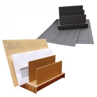 Porte Lettres en carton - Devis sur Techni-Contact.com - 4