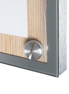 Porte menu en bois - Devis sur Techni-Contact.com - 7