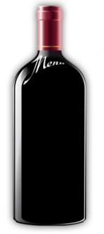 Porte menu forme bouteille - Devis sur Techni-Contact.com - 1